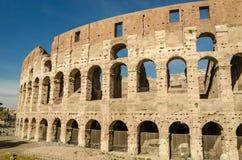 colosseum Rome photo stock