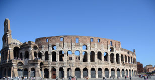 Colosseum, Rome Photo stock
