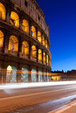 colosseum rome royaltyfria foton