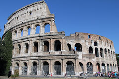 Colosseum Rome Royalty Free Stock Photos