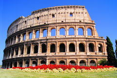 The Colosseum, Rome Royalty Free Stock Photos