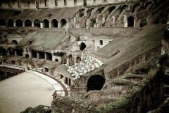 Colosseum in Rome Royalty-vrije Stock Fotografie