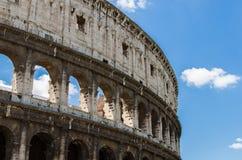 Colosseum, Rome Stock Fotografie