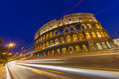 Colosseum Rome Images stock