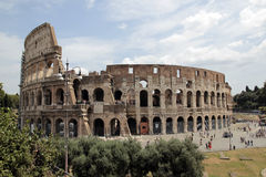 Colosseum, Rome Photos stock