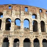 colosseum rome Arkivbilder