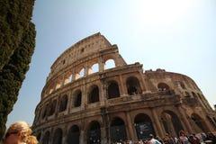 Colosseum Rome Royalty-vrije Stock Afbeelding
