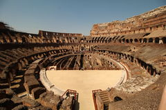 colosseum rome Royaltyfria Bilder
