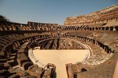 Colosseum Rome Royalty-vrije Stock Afbeeldingen