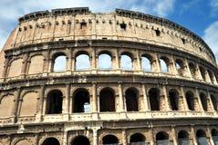 Colosseum, Rome Royalty-vrije Stock Afbeeldingen