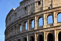 Colosseum, Rome Stock Foto's