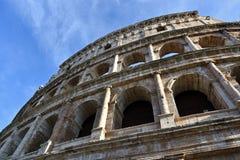 Colosseum, Rome Stock Afbeelding