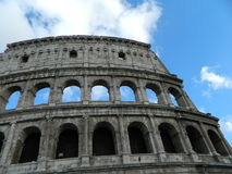 Colosseum in Rome Royalty-vrije Stock Afbeelding