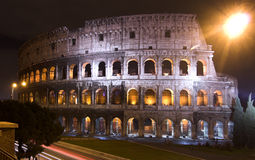 Colosseum - Rome Royalty Free Stock Image