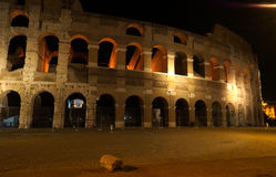 Colosseum Rome Royalty-vrije Stock Fotografie