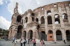 Colosseum, Rome Photo libre de droits