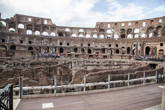 Colosseum, Rome Image libre de droits