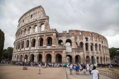 Colosseum, Rome Photographie stock libre de droits