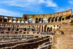 colosseum rome Стоковое Изображение