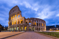 Colosseum Rome photographie stock libre de droits