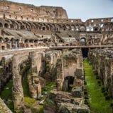 colosseum Rome Images libres de droits