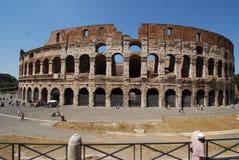 Colosseum Colosseum, Rome, Colosseum, amfiteater, historisk plats, forntida roman arkitektur, gränsmärke Arkivbild
