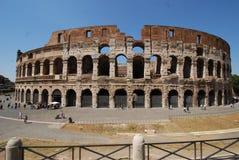 Colosseum Colosseum, Rome, Colosseum, amfiteater, historisk plats, gränsmärke, forntida roman arkitektur Royaltyfria Bilder