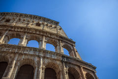Colosseum Rome Stock Photography