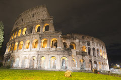 Colosseum - Rome Stock Images