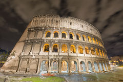 Colosseum - Rome Stock Photo