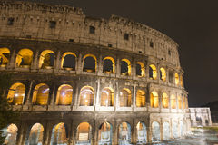 Colosseum - Rome Royalty Free Stock Photo