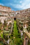 Colosseum, Rome Stock Photo