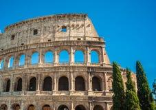 Colosseum, Rome Stock Photo