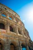 Colosseum, Rome Stock Image