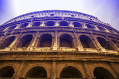 Colosseum Rome royalty free stock photos