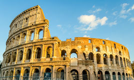 The Colosseum, Rome Royalty Free Stock Images