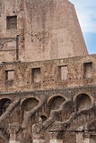The Colosseum in Rome Royalty Free Stock Image