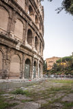 Colosseum of Rome Stock Images