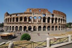 Colosseum Rome, Colosseum, Colosseum, gränsmärke, historisk plats, forntida rome, plaza Royaltyfri Fotografi