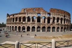 Colosseum Colosseum, Rome, Colosseum, historisk plats, amfiteater, gränsmärke, forntida rome Royaltyfri Foto