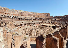 The Colosseum Royalty Free Stock Images
