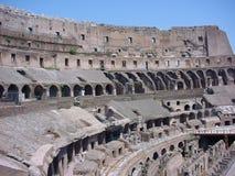 Colosseum Rome Italië Stock Afbeeldingen
