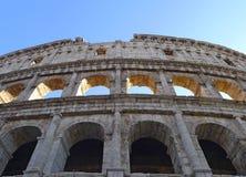 Colosseum, Rome, Italië Royalty-vrije Stock Fotografie