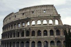 Colosseum, Rome, Italië royalty-vrije stock afbeeldingen
