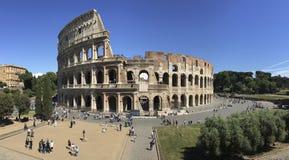Colosseum - Rome - Italië stock fotografie