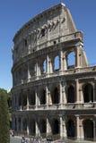 Colosseum - Rome - Italië stock afbeelding