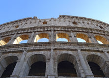 Colosseum, Rome, Italie photographie stock libre de droits