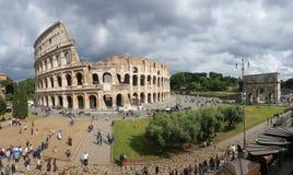 Colosseum, Rome, Italie Images libres de droits