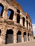 Colosseum Rome, Italien Royaltyfria Foton