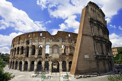 Colosseum, Rome, Italy Royalty Free Stock Photography